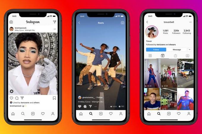 El algoritmo secreto de Instagram en 2021