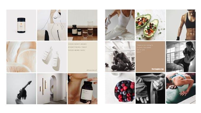 lavandería social agencia de redes sociales melbourne